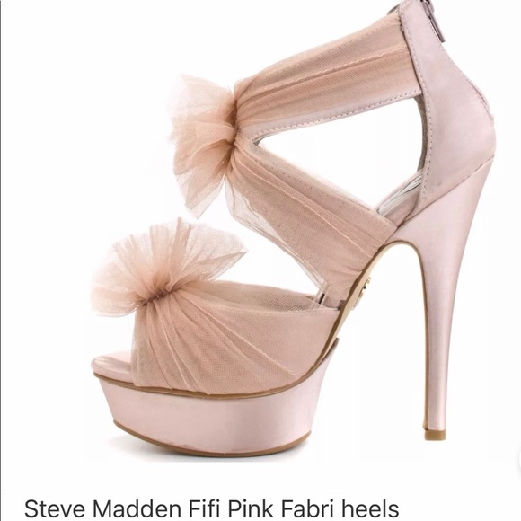 Steve Madden Shoes - Steve Madden Fifi